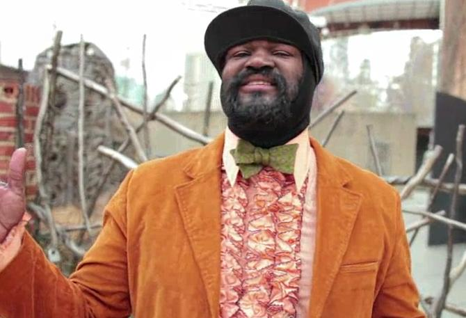 Le Meilleur Video Gregory Porter Be Good Lion S Song The Find Mag Ce Mois Ci