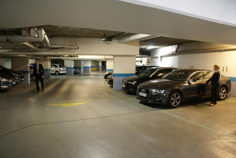 Le Meilleur Parking Paris Roomforday Ce Mois Ci