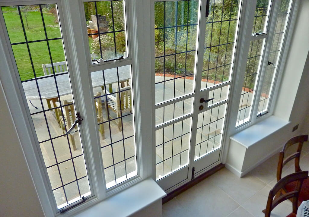 Le Meilleur Steel Replacement French Doors In Surrey West London P Ce Mois Ci