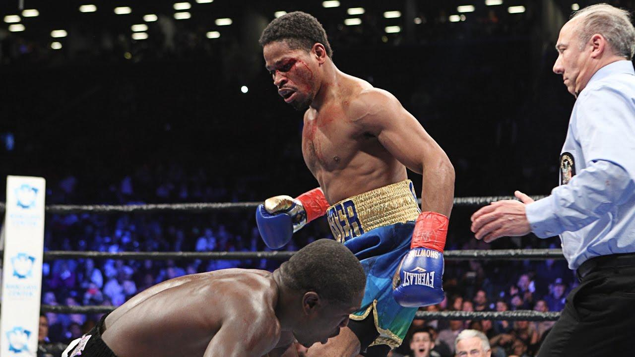 Le Meilleur Boxing Shawn Porter Ready To Become Champion Again Ce Mois Ci