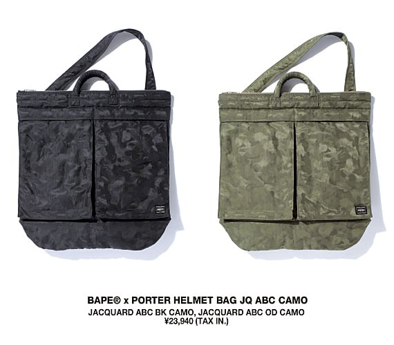 Le Meilleur Bape X Porter Summer 2011 Collection Preview Ce Mois Ci