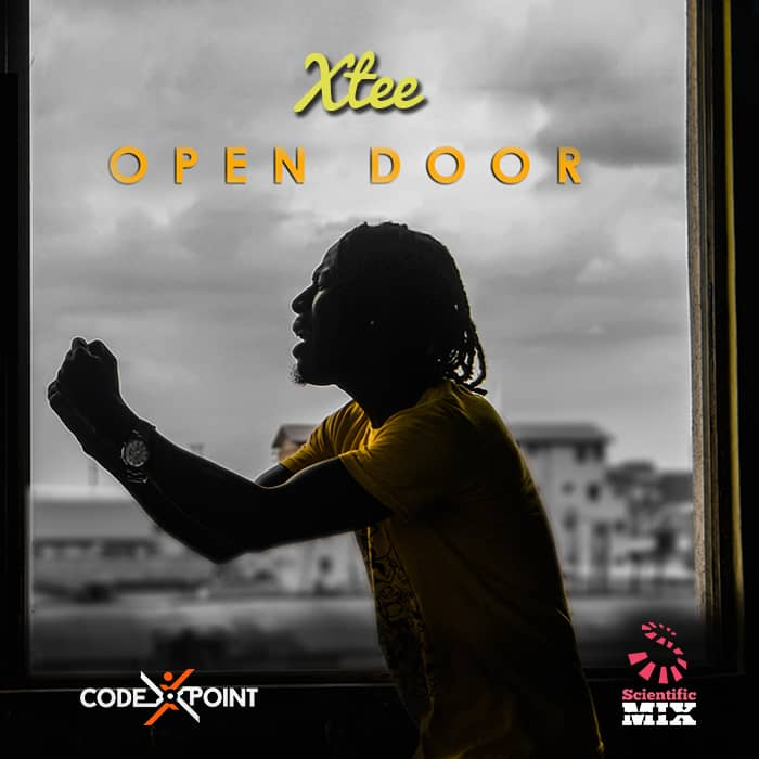 Le Meilleur Open Door Xtee Video Music Radio Nigeria Ce Mois Ci