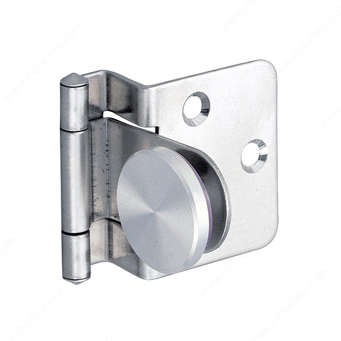 Le Meilleur Surface Mounted Hinge For Half Overlay Glass Doors For Ce Mois Ci