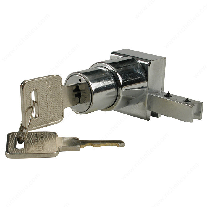 Le Meilleur Push Lock For Sliding Glass Door Richelieu Hardware Ce Mois Ci