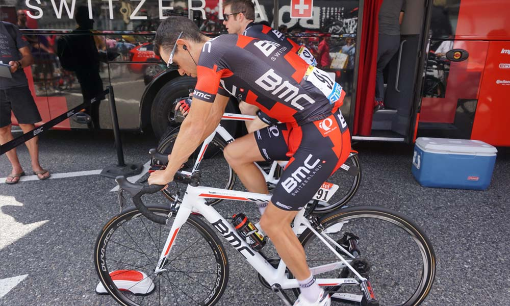 Le Meilleur Richie Porte On Training 54 000M Of Climbing In 3 Weeks Ce Mois Ci