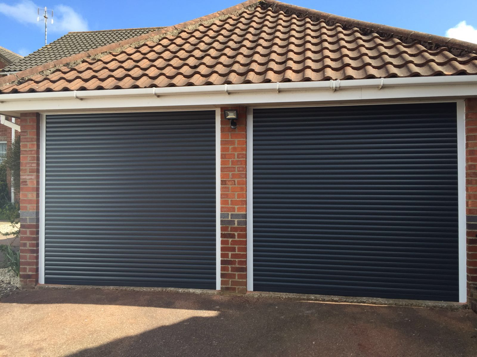 Le Meilleur Roller Garage Door Prices Price Calculator Rollerdor Ce Mois Ci