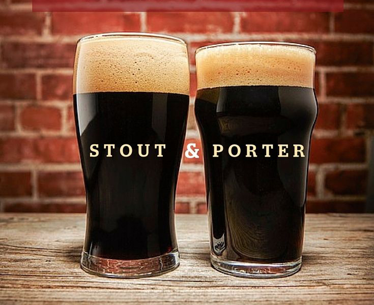 Le Meilleur How To Understand Stout And Porter What S The Difference Ce Mois Ci