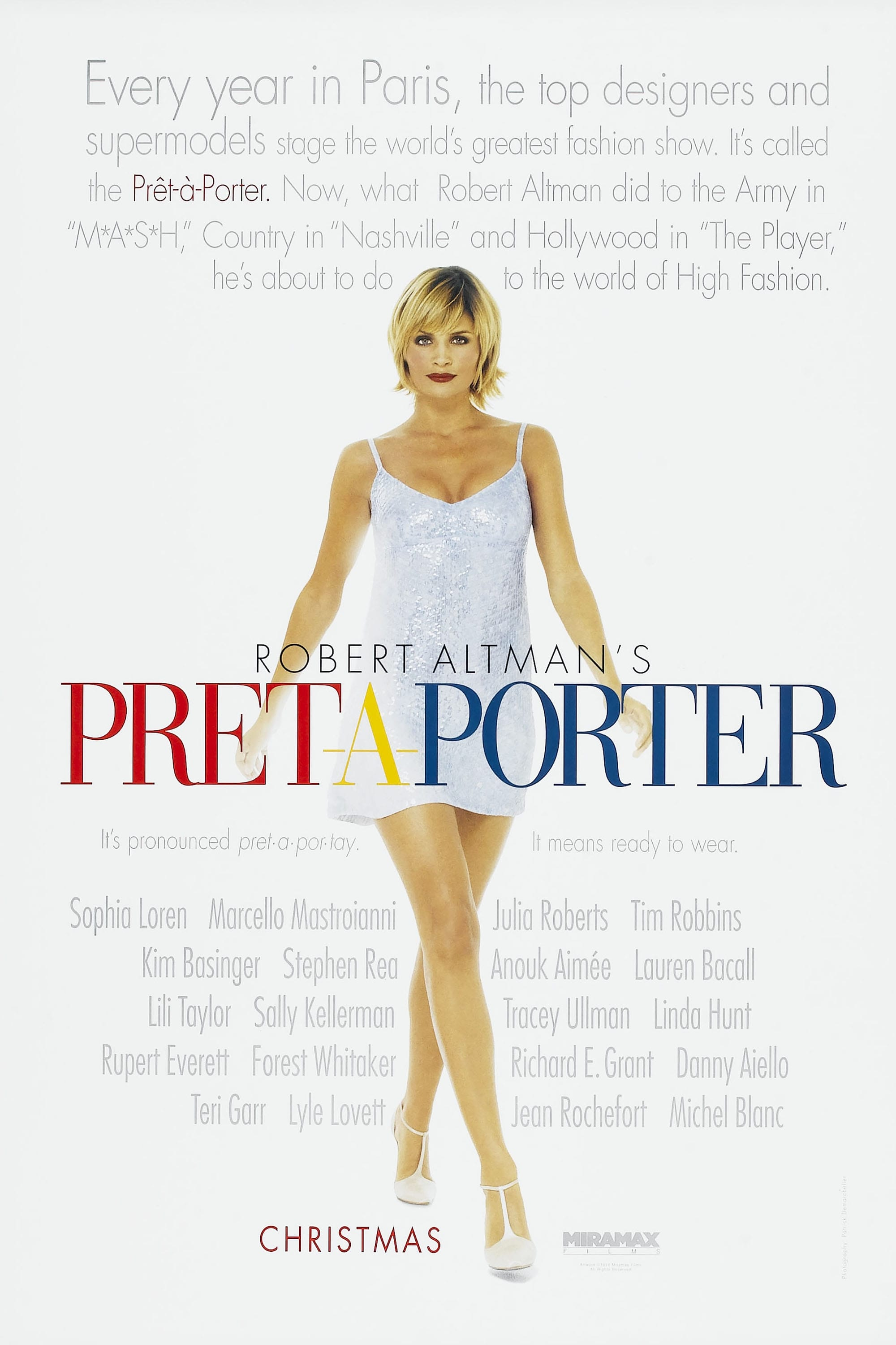 Le Meilleur Prêt À Porter 1994 Movie Robert Altman Waatch Co Ce Mois Ci