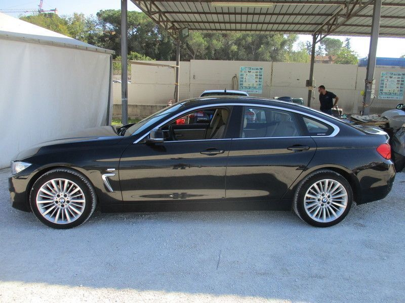 Le Meilleur Sold Bmw 420 Gran Coupé Serie 4 Co Used Cars For Sale Ce Mois Ci