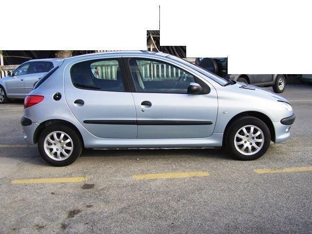 Le Meilleur Sold Peugeot 206 Cc 1400 Hdi Turb Used Cars For Sale Ce Mois Ci
