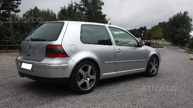 Le Meilleur Sold Vw Golf Iv Golf 1 9 Tdi 115 C Used Cars For Sale Ce Mois Ci