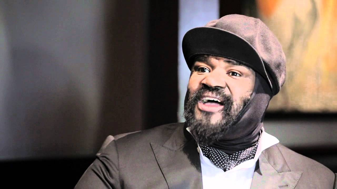 Le Meilleur Gregory Porter Singing It With Understanding Youtube Ce Mois Ci