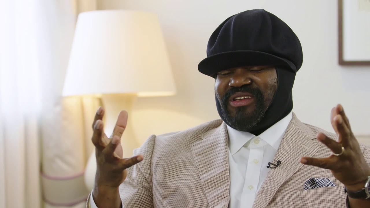 Le Meilleur Interview With Gregory Porter – Gentleman S Journal Youtube Ce Mois Ci