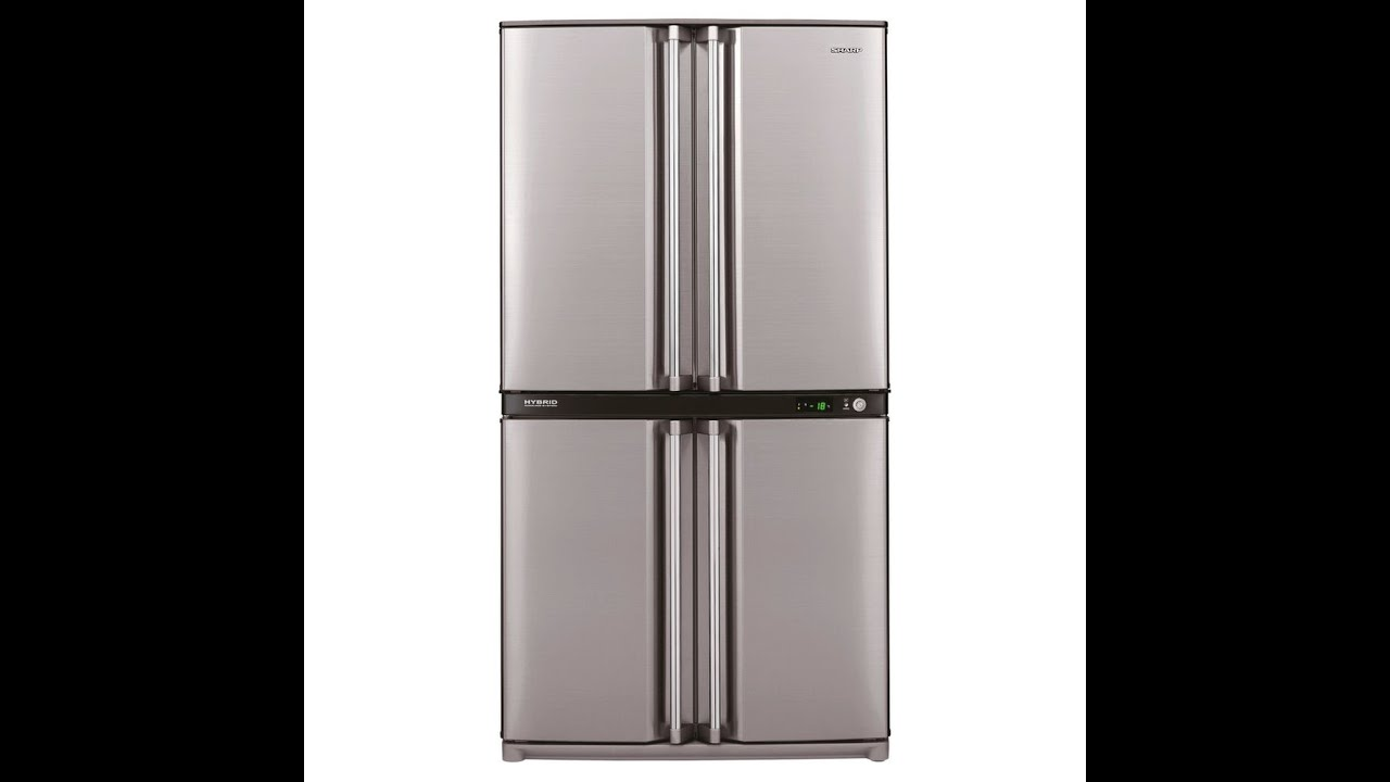 Le Meilleur Quality Issue Review On Sharp 4 French Door Fridge Ce Mois Ci
