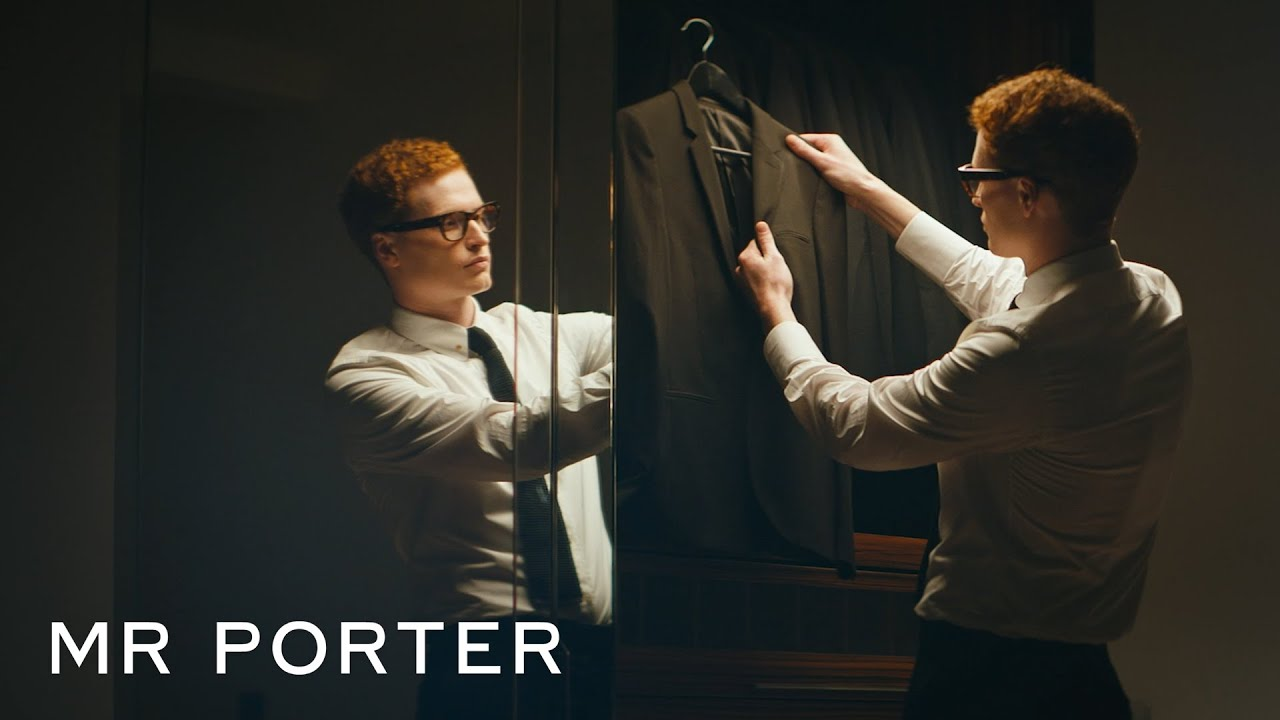 Le Meilleur Mr Tom Ford S Six Rules Of Style Mr Porter Youtube Ce Mois Ci