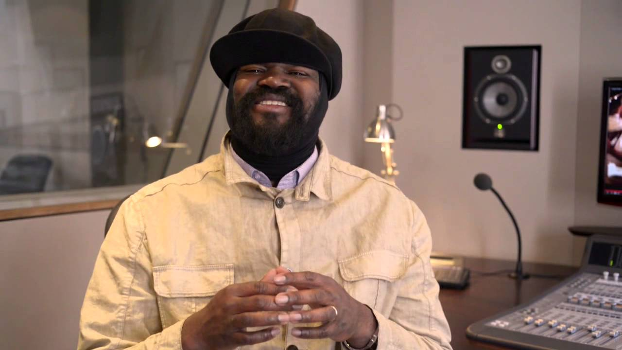 Le Meilleur Gregory Porter Water Under Bridges Liquid Spirit Track Ce Mois Ci