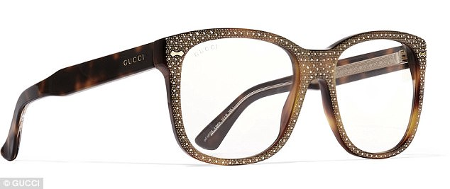Le Meilleur Femail Highlights Eyewear Trends Celebs Are Loving Daily Ce Mois Ci