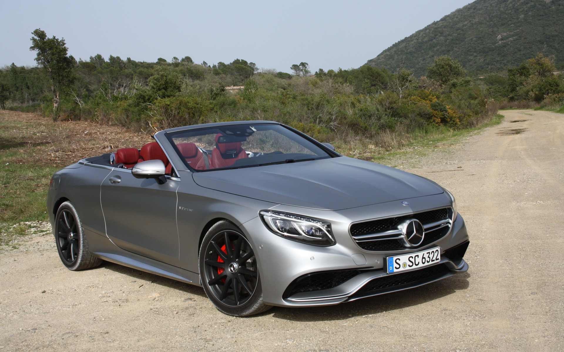 Le Meilleur 2017 Mercedes Benz S Class Cabriolet When Too Much Isn't Ce Mois Ci