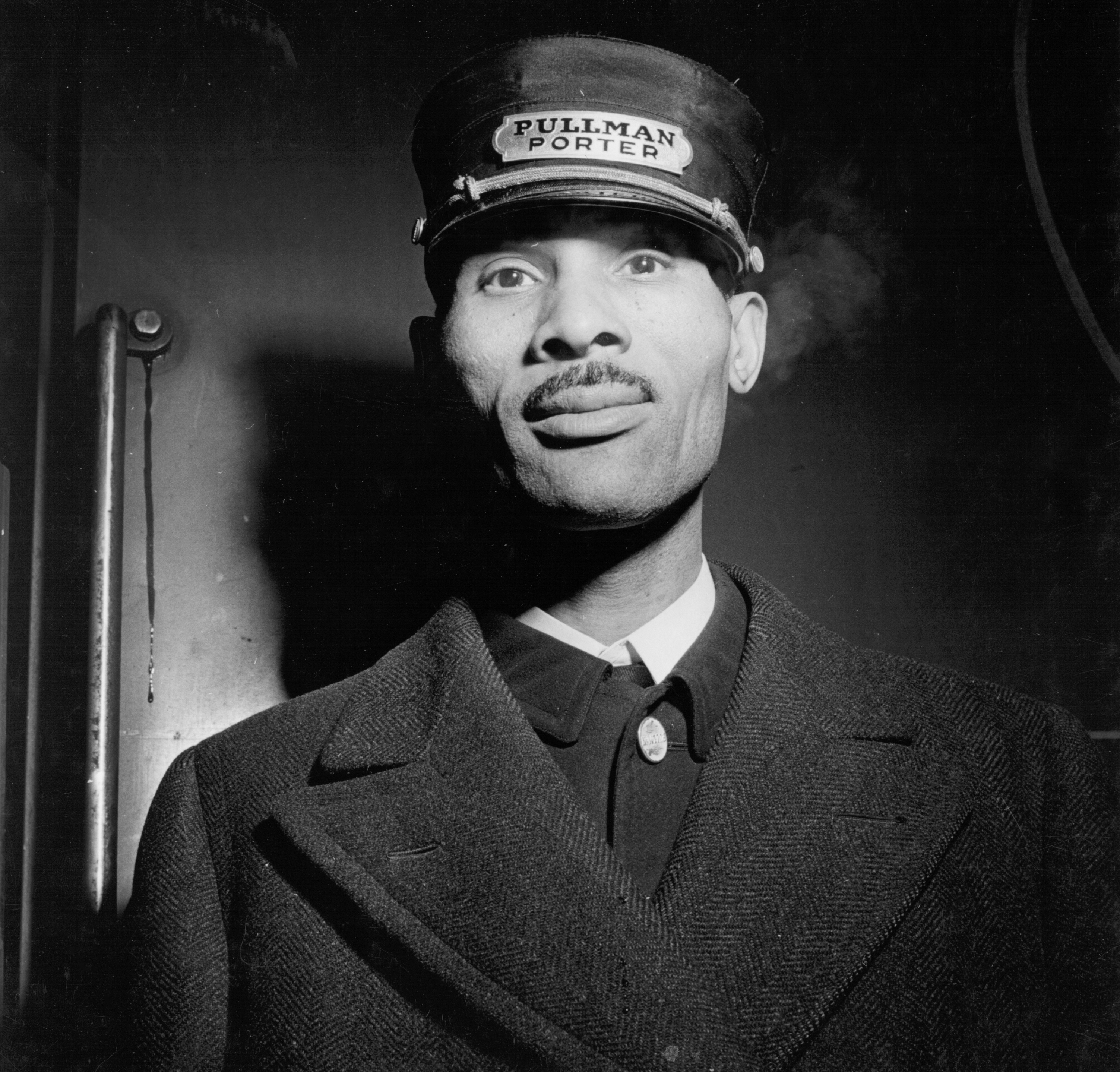 Le Meilleur Winfield Welch And The Pullman Porters The N*Gr* Leagues Ce Mois Ci