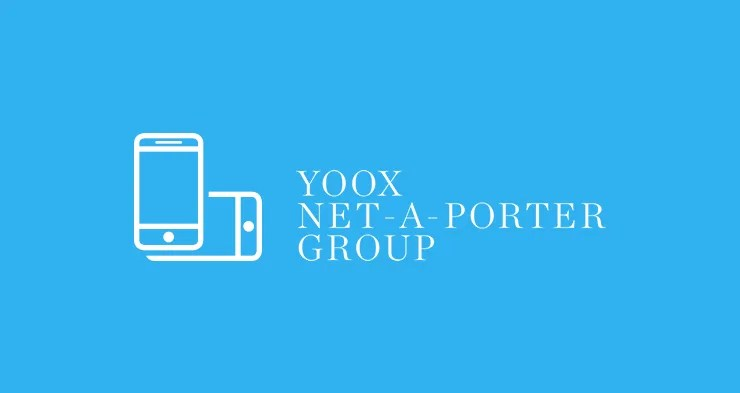 Le Meilleur Yoox Net A Porter Group Wants To Be A Mobile Only Company Ce Mois Ci