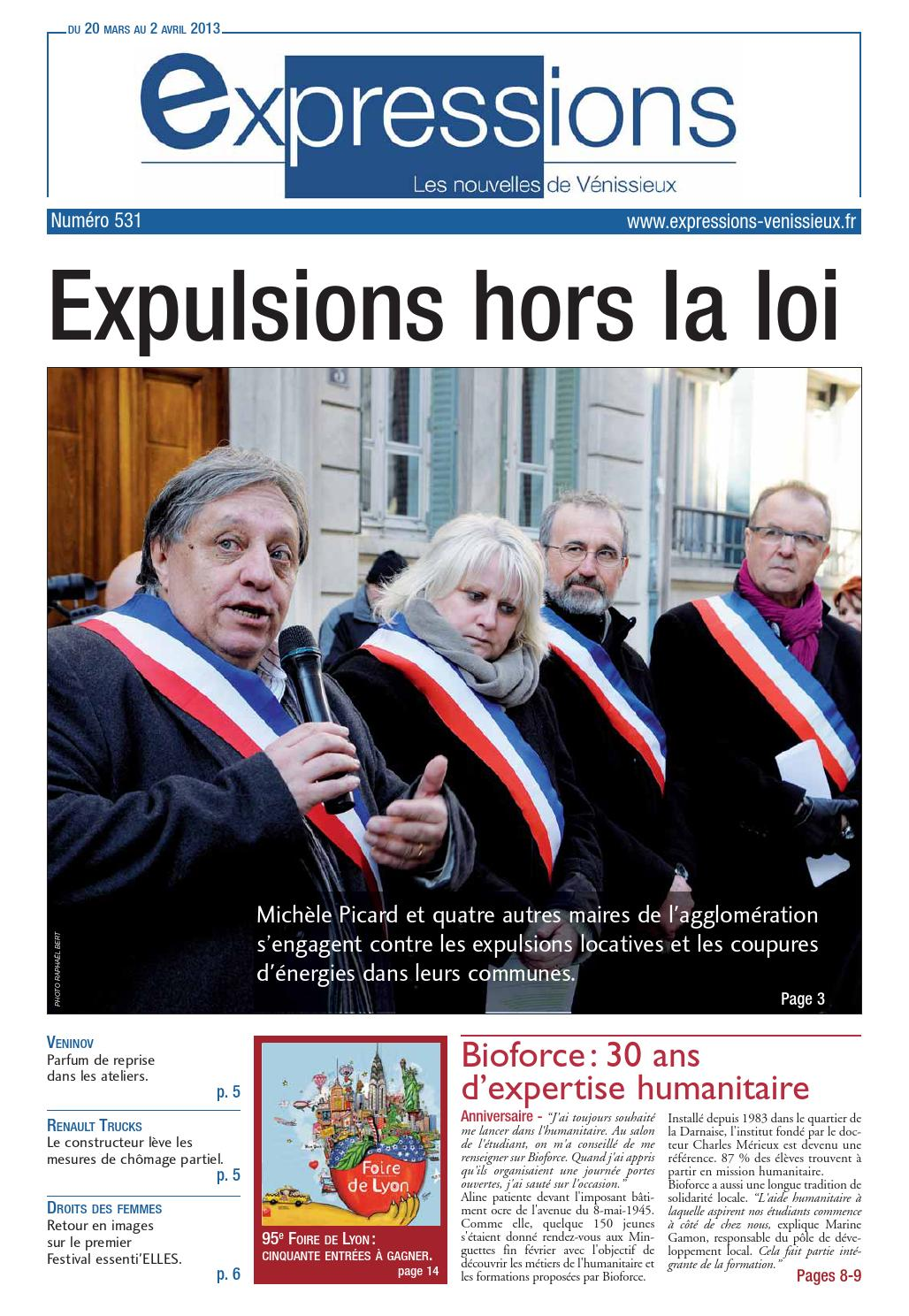 Le Meilleur Expressions 531 By Expressions Issuu Ce Mois Ci