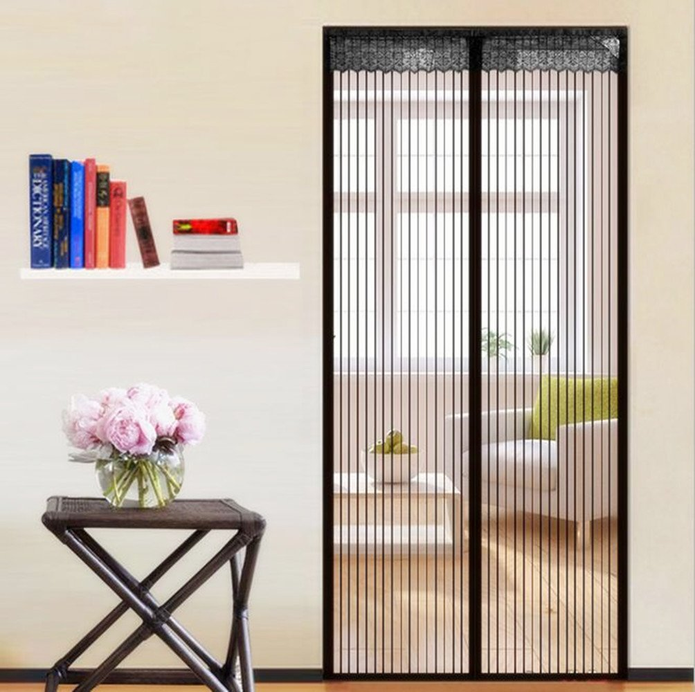 Le Meilleur Magnetic Screen Door Carryme Heavy Duty Top To Bottom Ce Mois Ci