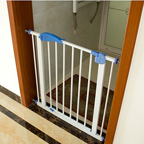 Le Meilleur Retractable Baby Gate Baby Safety Playpen Kids Safety Gate Ce Mois Ci