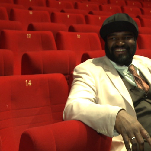 Le Meilleur Real Good Hands By Gregory Porter By Benjamin Franz Free Ce Mois Ci