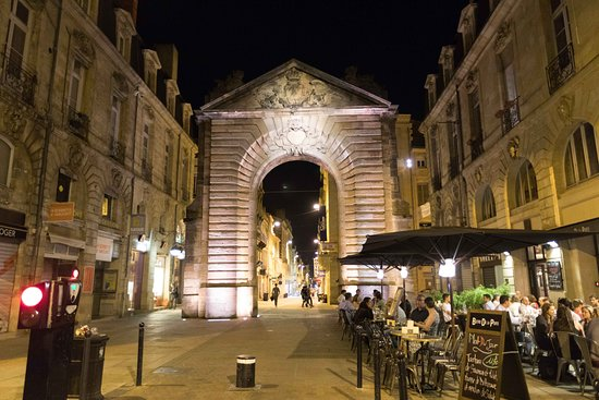 Le Meilleur Porte Dijeaux Bordeaux All You Need To Know Before You Ce Mois Ci