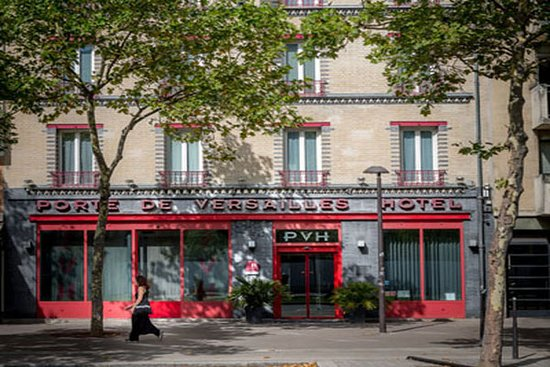 Le Meilleur Hotel Porte De Versailles Updated 2019 Prices Reviews Ce Mois Ci