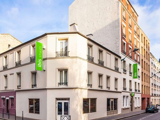 Le Meilleur Clean Very Well Located Review Of Hotel Ibis Styles Ce Mois Ci