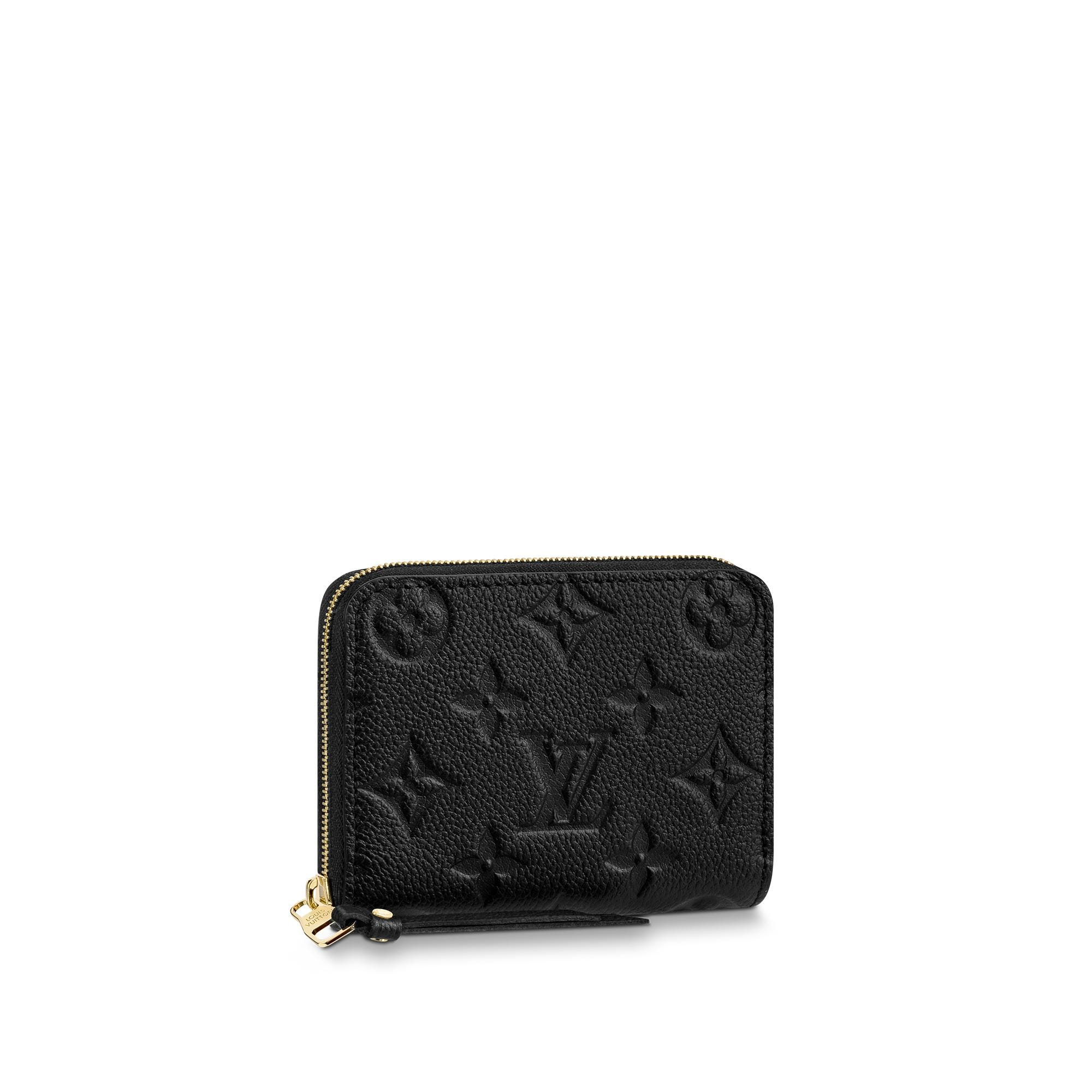 Le Meilleur Zippy Coin Purse Monogram Empreinte Leather Small Ce Mois Ci
