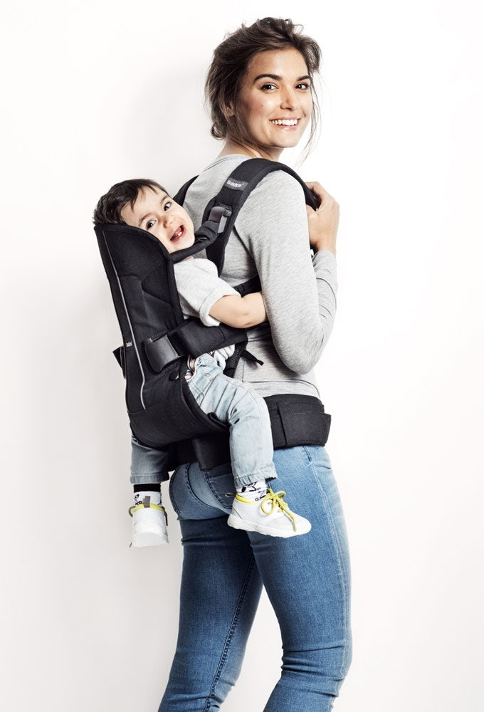 Le Meilleur Baby Carrier One – An Ergonomic Best Seller Babybjörn Ce Mois Ci