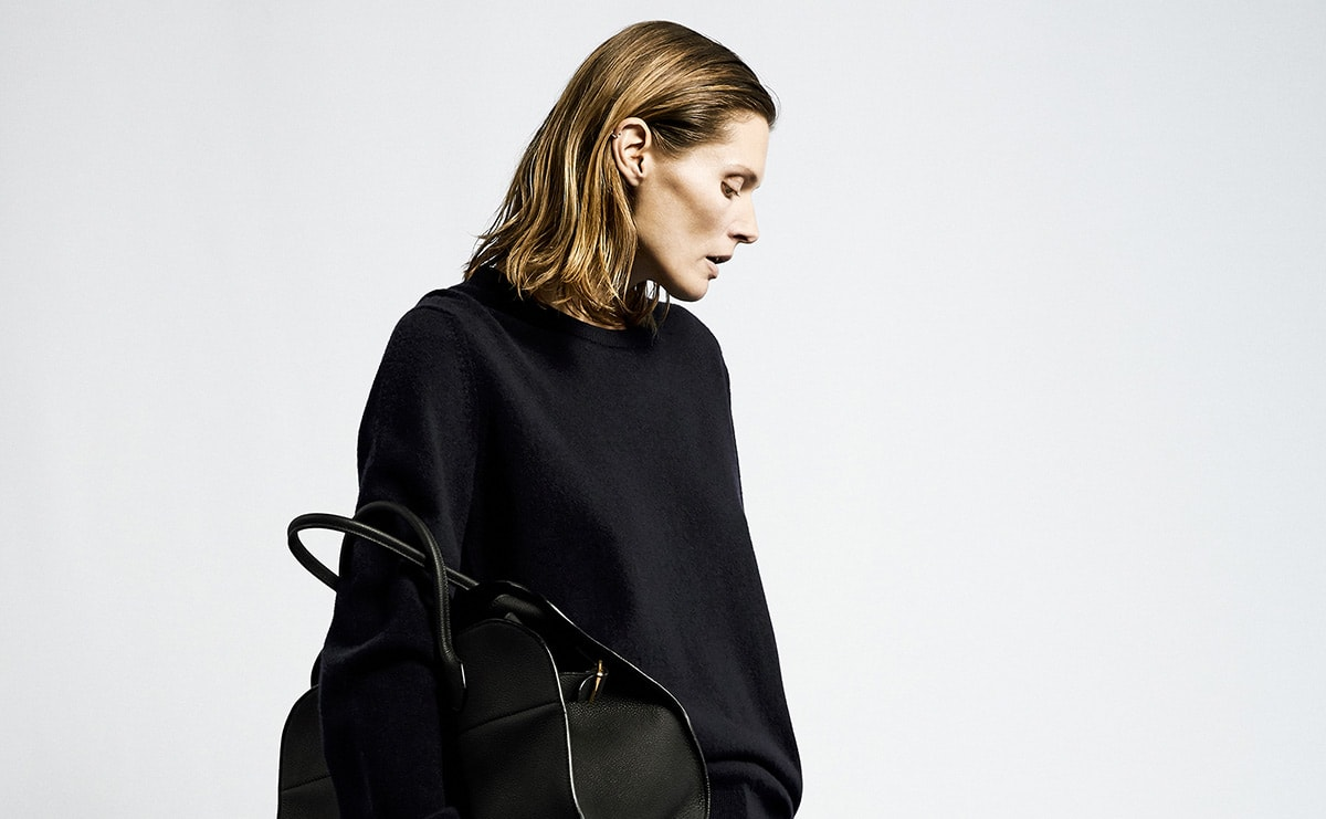 Le Meilleur The Row Launches First Online Store With Yoox Net A Porter Ce Mois Ci