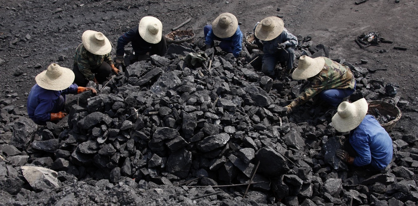 Le Meilleur China Is Planning Ahead For Life After Coal Ce Mois Ci