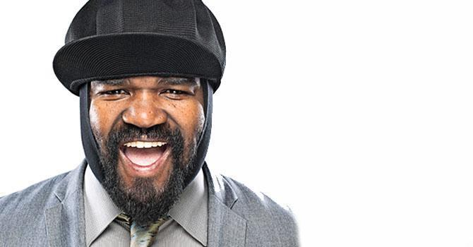 Le Meilleur Gregory Porter Rocks Jazz And Turns It Upside Down Ce Mois Ci