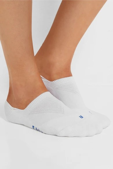 Le Meilleur Falke Cool Kick Set Of Three Cotton Blend Socks Net A Ce Mois Ci