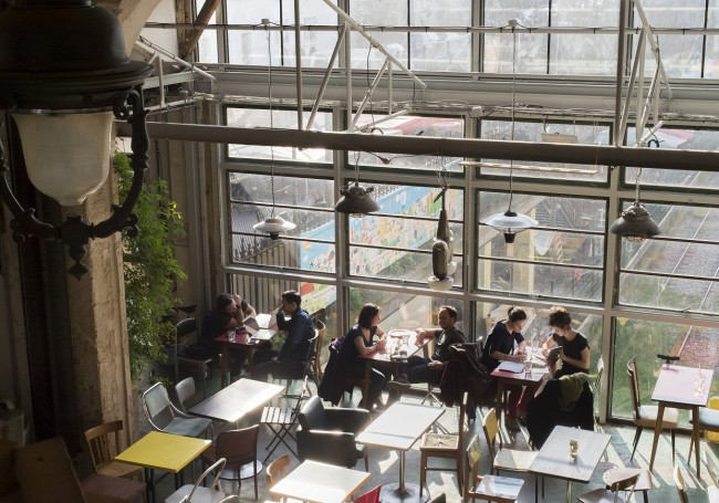 Le Meilleur The Best Places For Eco Friendly Eating And Drinking In Paris Ce Mois Ci