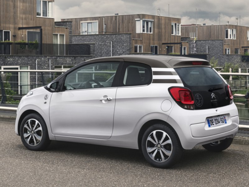 Le Meilleur New Citroën C1 3 Door Car Configurator And Price List 2019 Ce Mois Ci