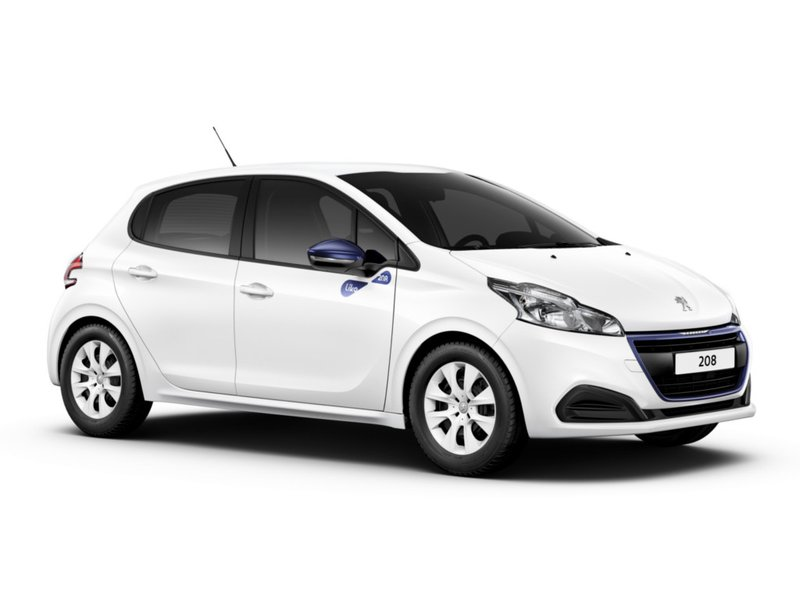 Le Meilleur New Peugeot 208 5 Door Car Configurator And Price List 2019 Ce Mois Ci