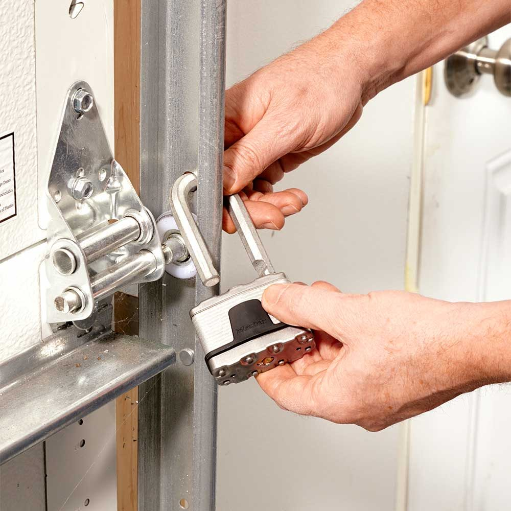 Le Meilleur Inexpensive Ways To Theft Proof Your Home The Family Ce Mois Ci
