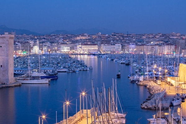 Le Meilleur 36 Hours In Marseille The New York Times Ce Mois Ci