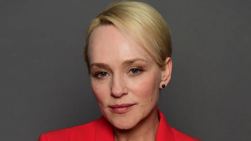Le Meilleur Working In Tv Is Not What Susie Porter Had In Mind When Ce Mois Ci