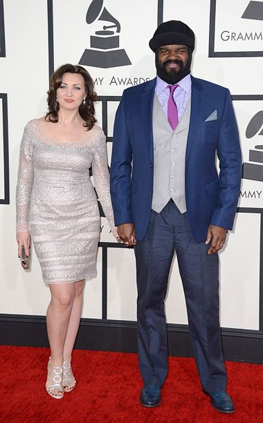 Le Meilleur Grammys '14 Arrivals Red Carpet Style Galleries And Ce Mois Ci