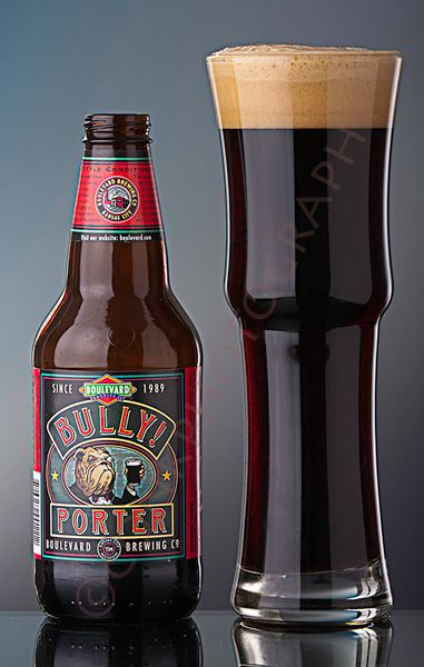 Le Meilleur Boulevard Brewing Co Bully Porter Beer P*Rn Of The Ce Mois Ci