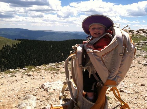Le Meilleur The Best Hiking Carriers For Mountain Kids Outside Ce Mois Ci
