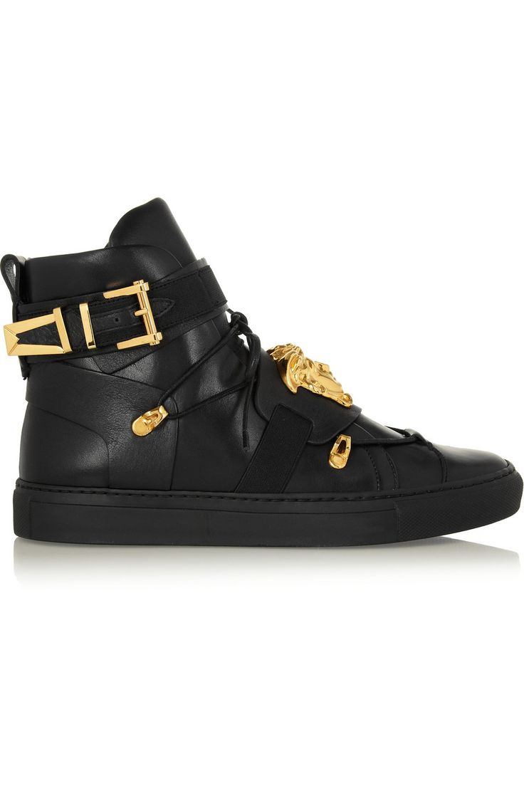 Le Meilleur 25 Best Ideas About Versace Sneakers On Pinterest Ce Mois Ci