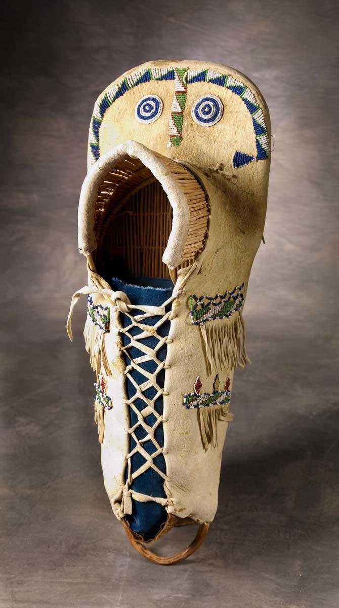 Le Meilleur 189 Best Native American Cradle And Papoose Boards Images Ce Mois Ci