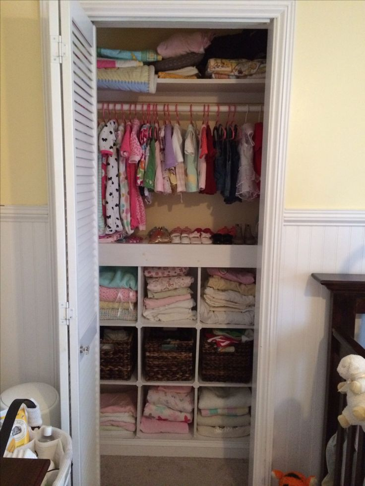 Le Meilleur 1000 Ideas About Small Closet Storage On Pinterest Ce Mois Ci