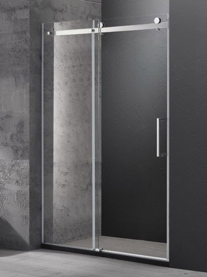Le Meilleur Wall To Wall Frameless Sliding Shower Screen 1500 X 1950 Ce Mois Ci